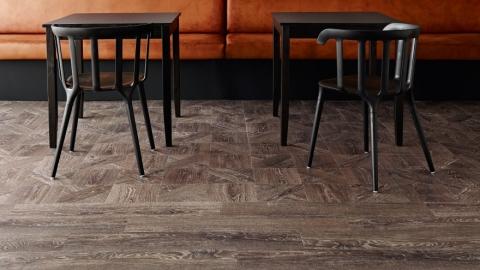 Amtico Flooring Pilgrim Oak