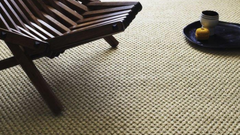 Alternative Flooring Sisal