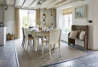 Fibre Bespoke rug