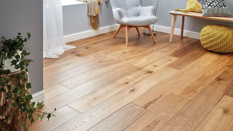 Harlech Engineered Wood Flooring
