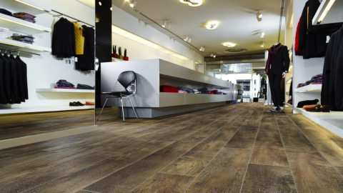 Moduleo Commercial Flooring - Country Oak