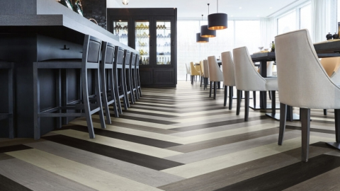 Moduleo Commercial Flooring - Luxury Vinyl